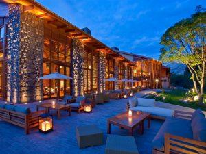 best resort in Nainital
