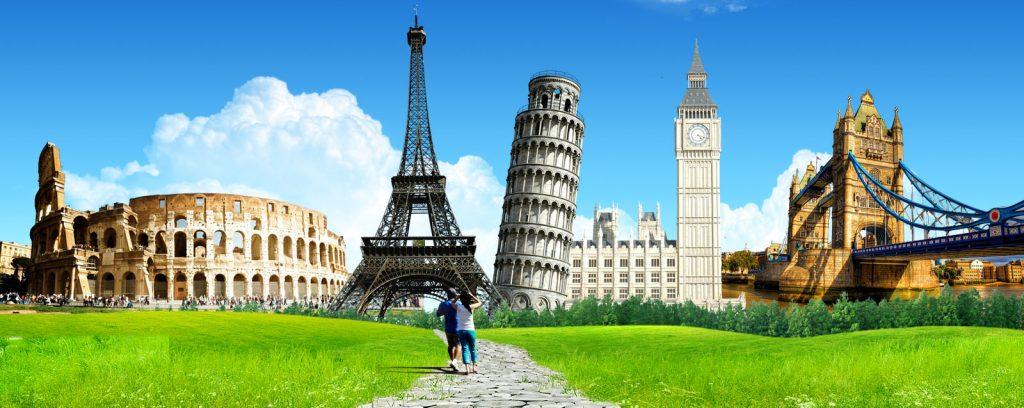 Tours Europe
