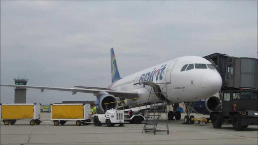 Latrobe Airport