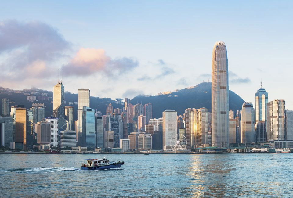 Planning For a Vacation? Honk Kong Is the Best Destination