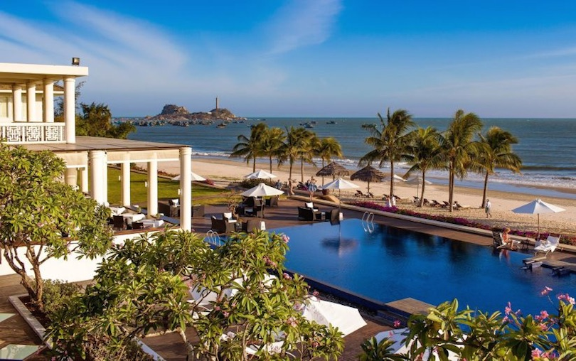 Vietnam Luxury Resort