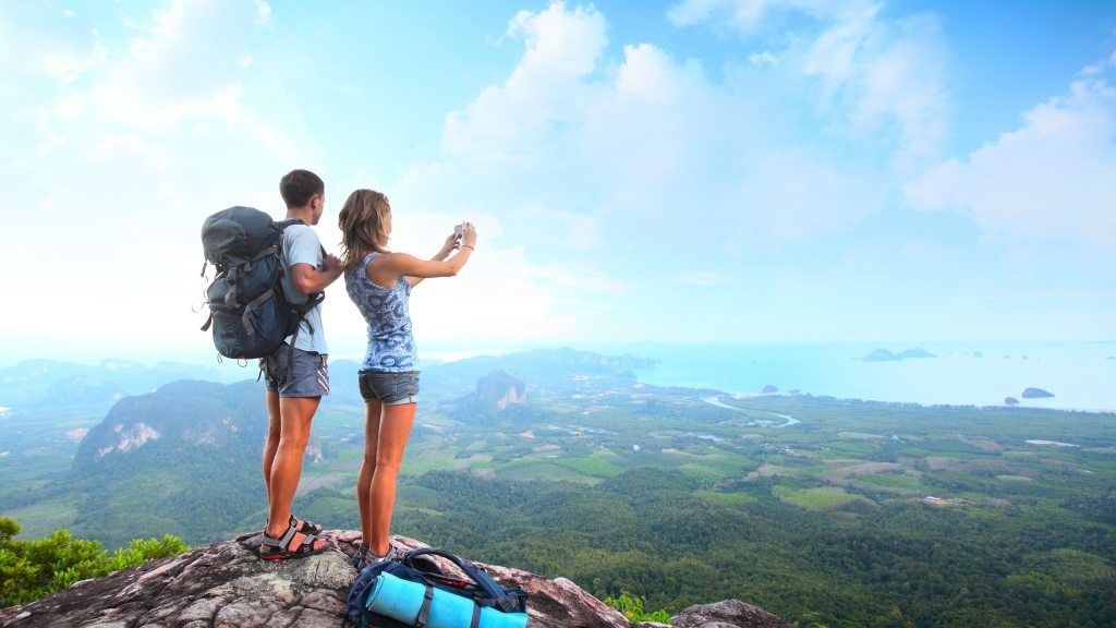 Travel more to experience the benefits